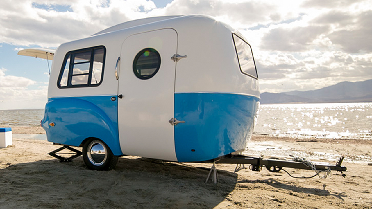 Five Tips to Prepare your RV for Sale