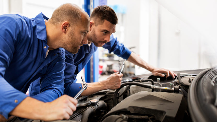 Understand Your Vehicle For Getting Better Services by Reading The Service Manual