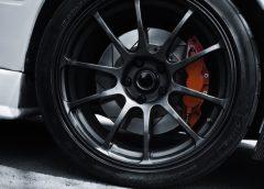 Top Five All Black Wheels